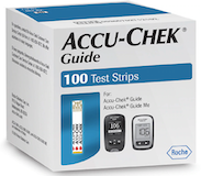 sell unused Accu-Chek Guide strips