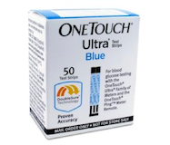 sell unused OneTouch Ultra Blue strips